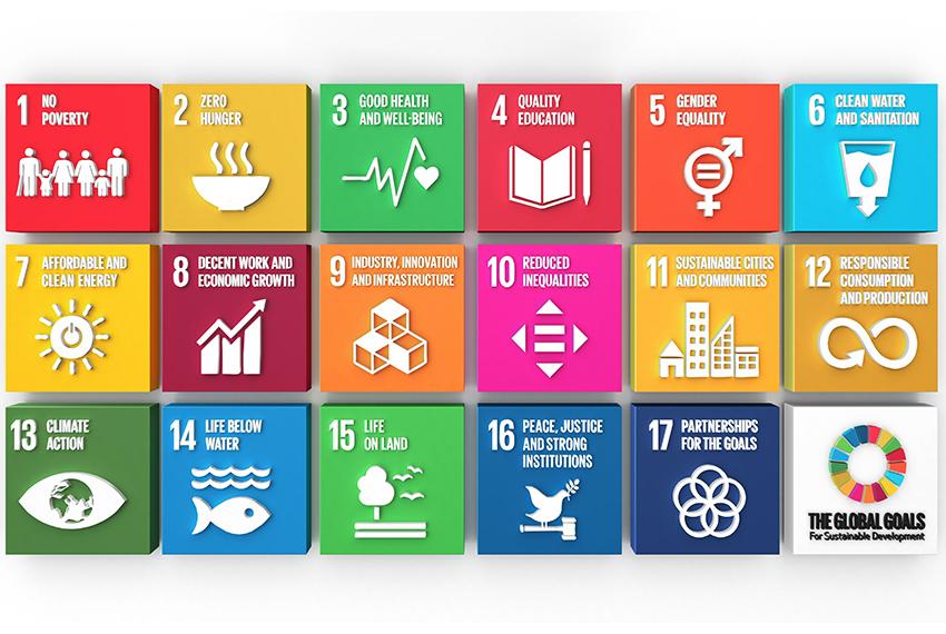 可能 目標 開発 持続 な