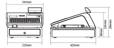 MA-700-20 寸法図